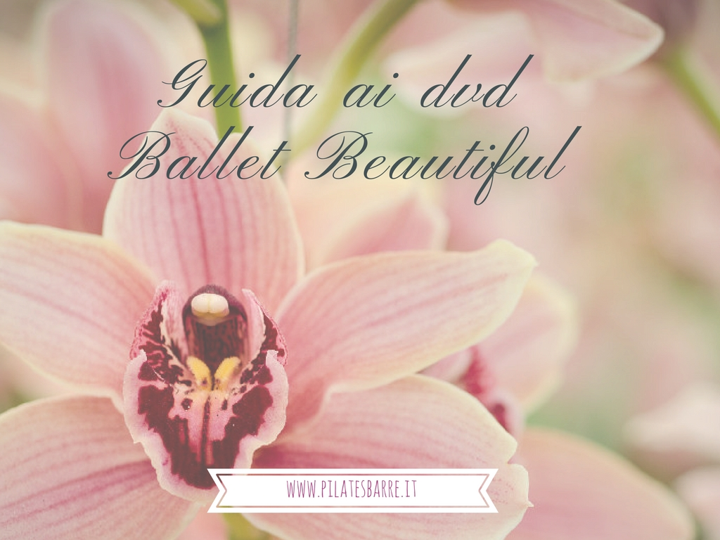 Guida gratuita ballet beautiful